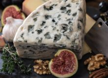 MyFrenchLife™ – MyFrenchLife.org - Roquefort cheese - blue cheese - stinky cheese - famous cheese - roquefort