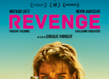 MyFrenchLife™ – MyFrenchLife.org – AF French Film Festival – review - Revenge