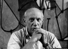 MyFrenchLife™-Picasso and Paris-Picasso