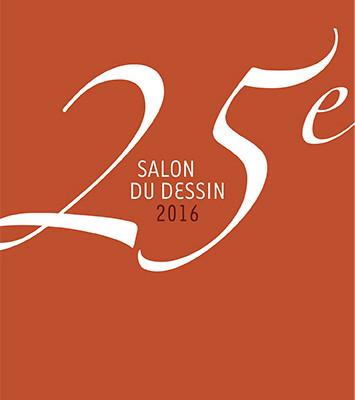 MyFrenchLife™-Paris in March-salon du dessin