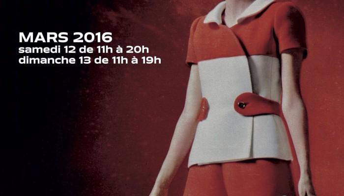MyFrenchLife™-Paris in March-Salon du vintage