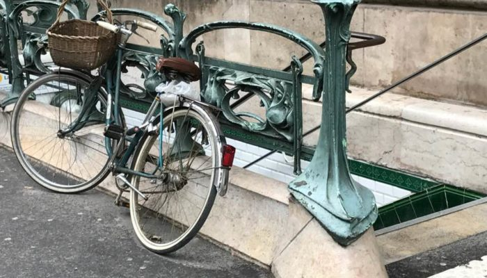 MyFrenchLife™ – MyFrenchLife.org - The Parisian 'je ne sais quoi': what is it with Paris, with France?