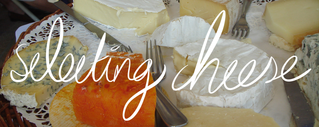 selecting french cheese - MyFrenchLife.org