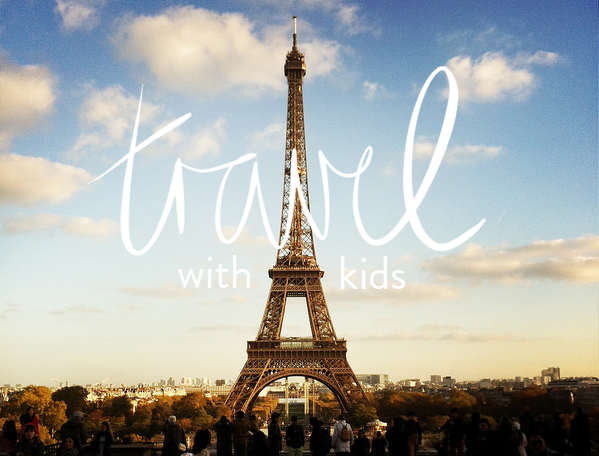 © Michael Osman, Paris Find - Savvy Francophile's guide to travel with kids: Paris Eiffel Tower - MyFrenchLife.org