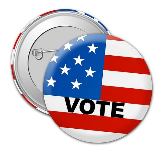 MyFrenchLife™ – MyFrenchLife.org - US election - presidential election - 2016 - Donald Trump - Hillary Clinton - France - USA - vote - voting - polls