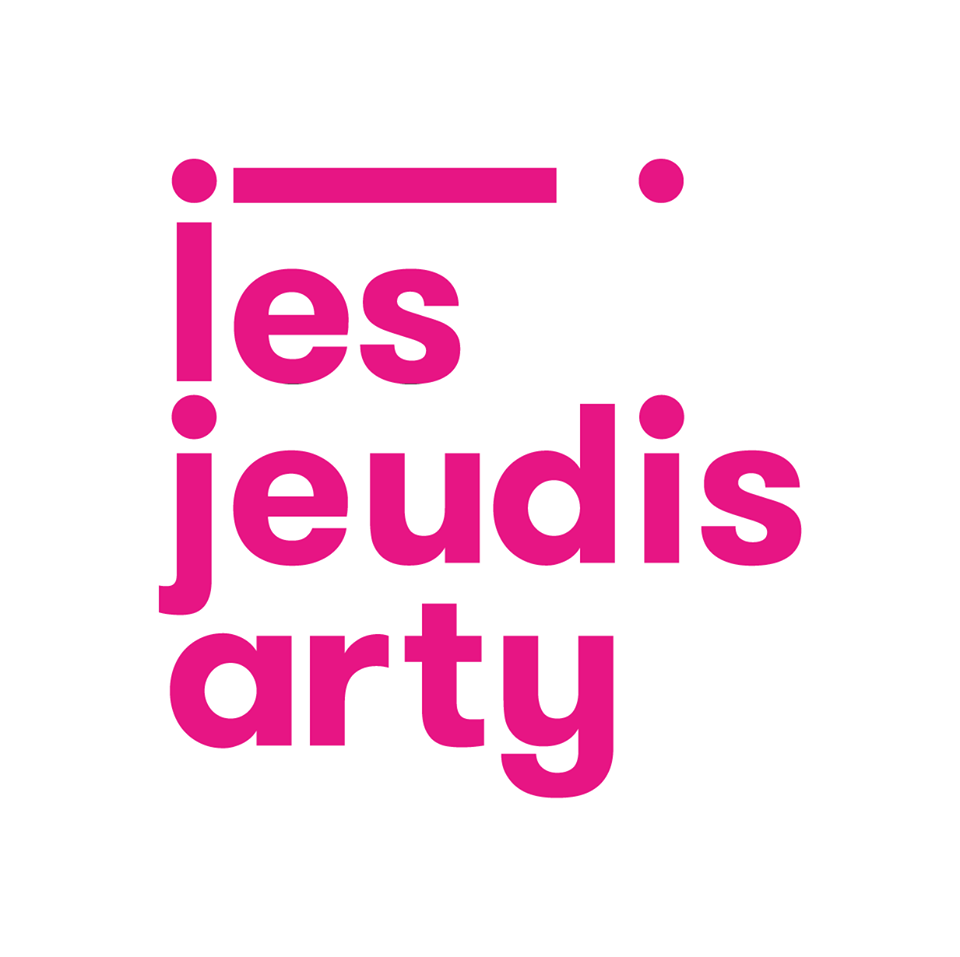 MyFrenchLife™-Paris in May-Les Jeudis Arty